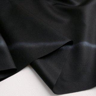 コットンラミー180番手綾織り T8182BK