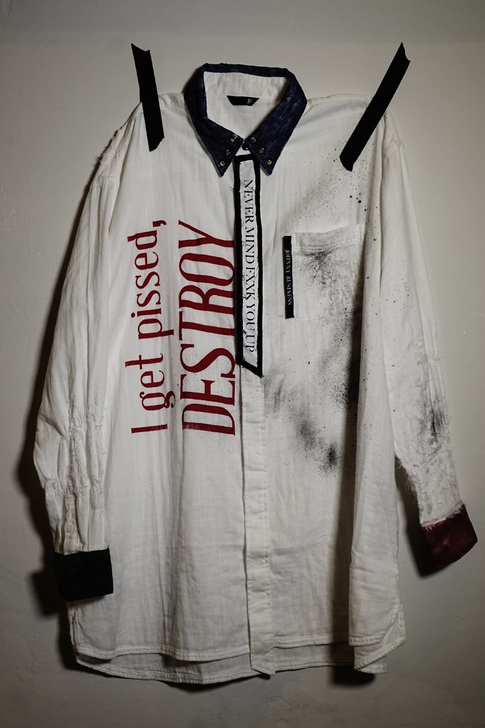 EXCLUSIVE In the Tokyo Shirt/White001