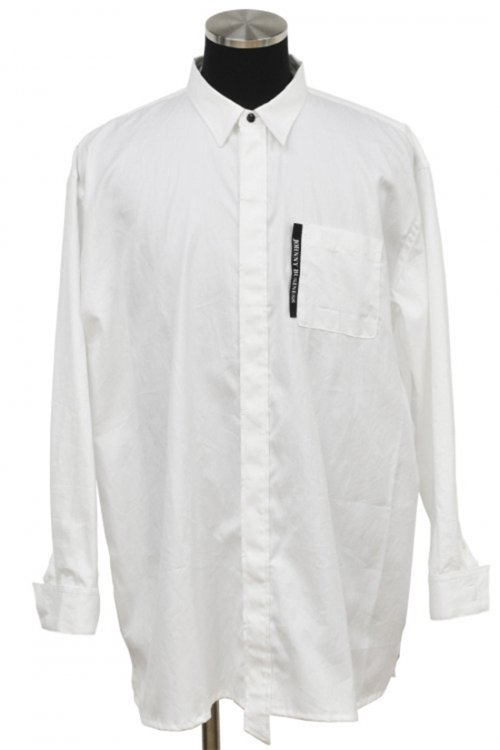 Plane Shirts/White