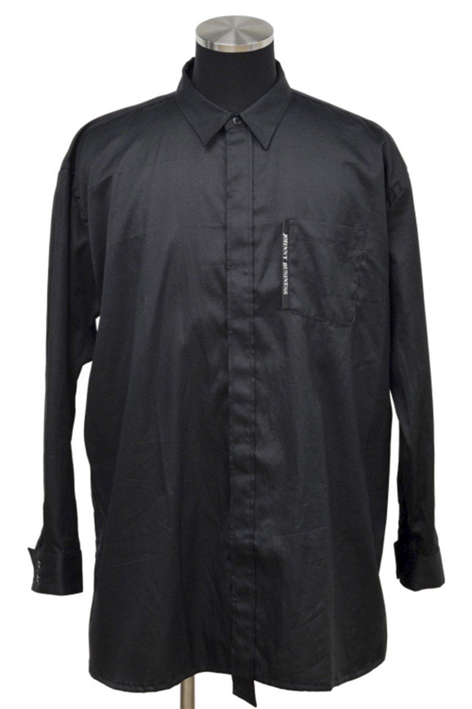 Plane Shirts/Black