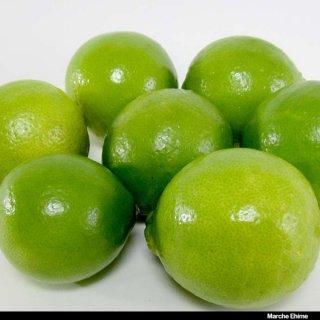 ライム 製品 2kg 果汁たっぷり国産ライム 産地直送 一部地域送料無料