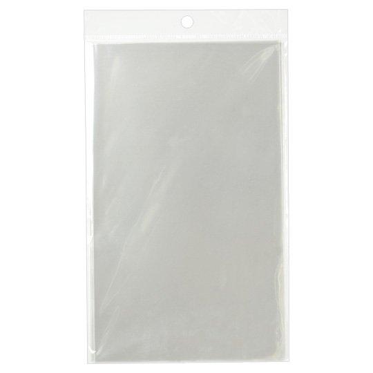 透明袋 クリア LLサイズ