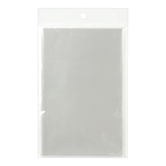 透明袋 クリア Lサイズ