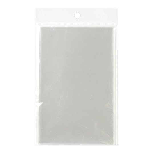 透明袋 クリア Sサイズ