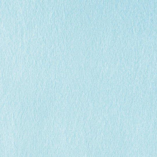 ソフトペ−パ− 不織布 ブルー