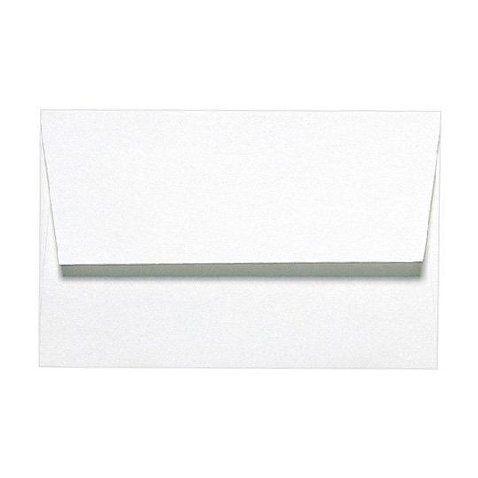 封筒 ミニ ホワイト