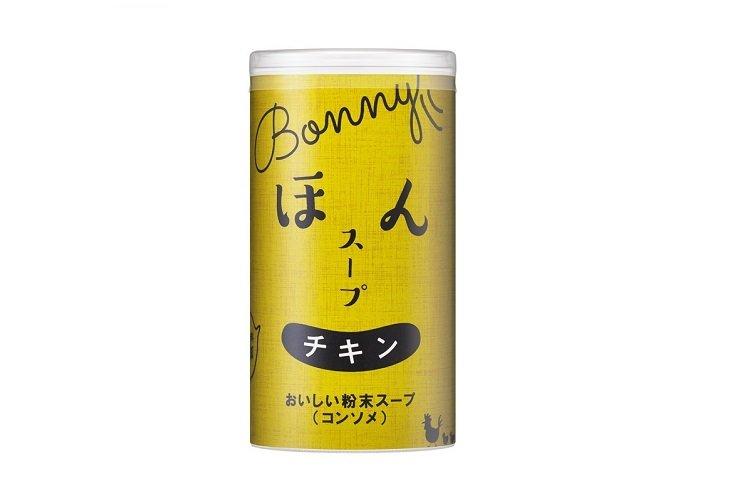 【化学調味料無添加】ほんスープチキン