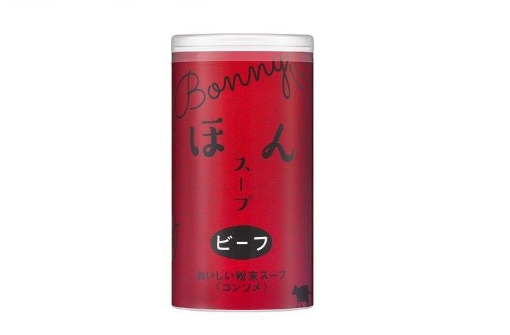 【化学調味料無添加】ほんスープビーフ
