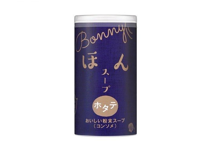 【化学調味料無添加】ほんスープホタテ