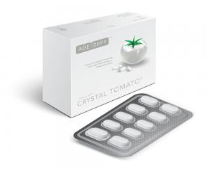 クリスタルトマト