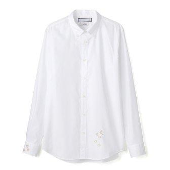 Men's BDシャツ<br>hidden stars