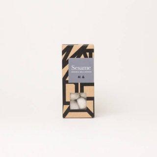 ぼうるクッキー  胡麻ぼうる(80g)