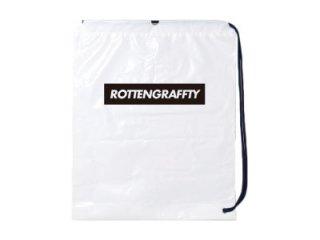 ROTTENGRAFFTY Shoulder Bag【RO4105】