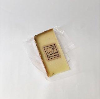 【しあわせチーズ工房】羊のチーズ/50g前後