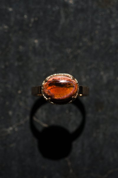 NR56 / Cantera Opal Ring