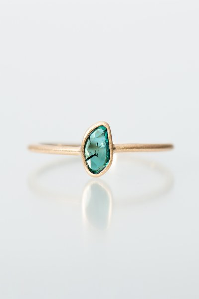 <img class='new_mark_img1' src='https://img.shop-pro.jp/img/new/icons2.gif' style='border:none;display:inline;margin:0px;padding:0px;width:auto;' />NR88 / Blue Treatment Diamond Ring