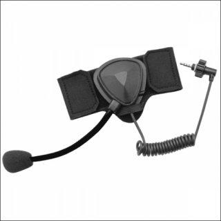 業務用防水ヘッドセット