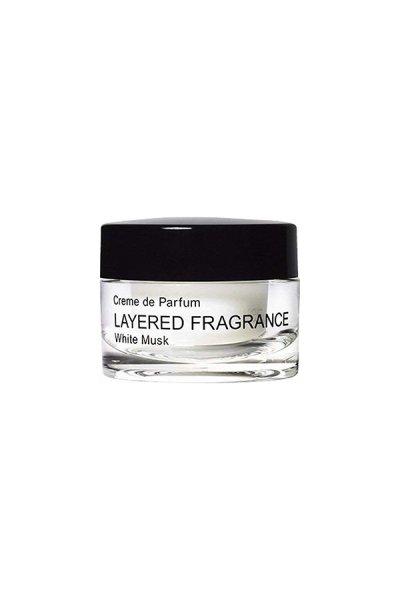Crème de Parfum(Mysterious Mix)