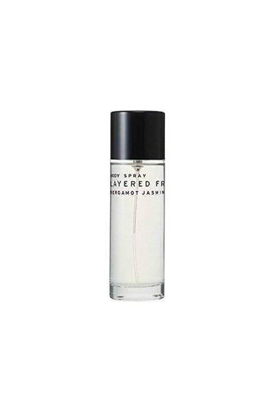 Body spray(BERGAMOT JASMINE)