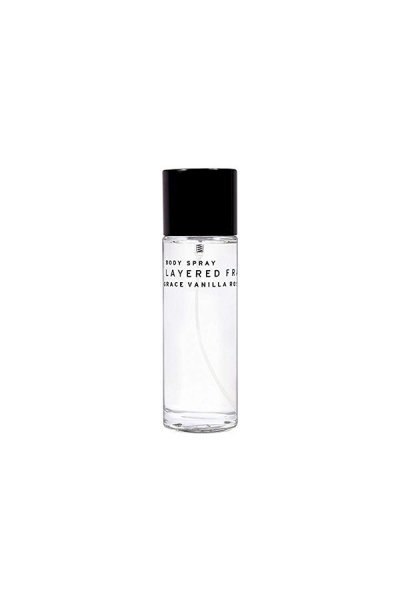 Body spray(Grace Vanilla Rose)