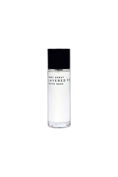 Body spray(WHITE ROSE)