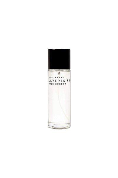 Body spray(Rose Muscat)