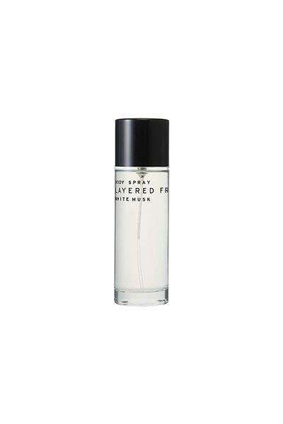 Body spray(White Musk)