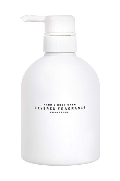 Hand & body wash(Champagne)