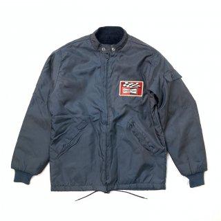 Vintage  CHAMPION SPARK PLUG レーシングジャケット SWINGSTAR製