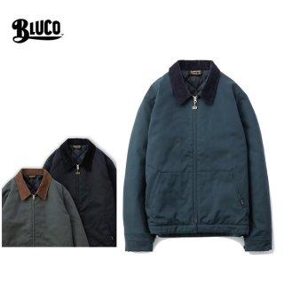 BLUCO ブルコ OL-012-019 WORK JACKET ワークジャケット