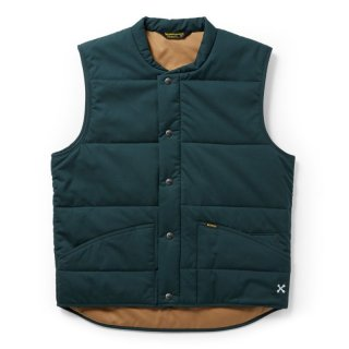 <img class='new_mark_img1' src='https://img.shop-pro.jp/img/new/icons24.gif' style='border:none;display:inline;margin:0px;padding:0px;width:auto;' />BLUCO QUILTING VEST 【OL-059-020】