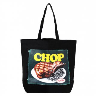<img class='new_mark_img1' src='https://img.shop-pro.jp/img/new/icons5.gif' style='border:none;display:inline;margin:0px;padding:0px;width:auto;' />PORK CHOP GARAGE SUPPLY CHOP TOTE/BLACK