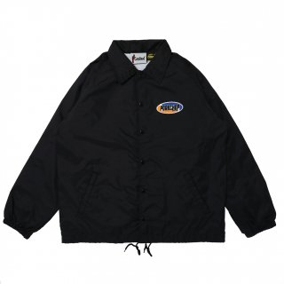<img class='new_mark_img1' src='https://img.shop-pro.jp/img/new/icons5.gif' style='border:none;display:inline;margin:0px;padding:0px;width:auto;' />PORK CHOP GARAGE SUPPLY 2nd Oval COACH JKT/BLACK