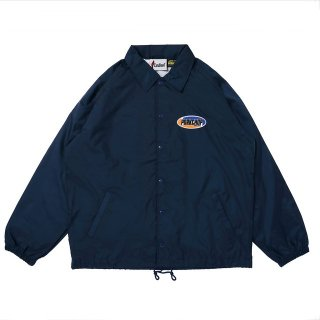 <img class='new_mark_img1' src='https://img.shop-pro.jp/img/new/icons5.gif' style='border:none;display:inline;margin:0px;padding:0px;width:auto;' />PORK CHOP GARAGE SUPPLY 2nd Oval COACH JKT/NAVY