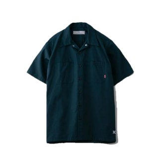 <img class='new_mark_img1' src='https://img.shop-pro.jp/img/new/icons5.gif' style='border:none;display:inline;margin:0px;padding:0px;width:auto;' />BLUCO STANDARD WORK SHIRTS S/S  /6Color