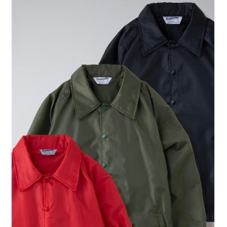 <img class='new_mark_img1' src='https://img.shop-pro.jp/img/new/icons1.gif' style='border:none;display:inline;margin:0px;padding:0px;width:auto;' />BLUCO  NYLON COACH JACKET /5Color