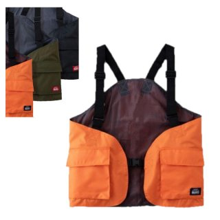 <img class='new_mark_img1' src='https://img.shop-pro.jp/img/new/icons5.gif' style='border:none;display:inline;margin:0px;padding:0px;width:auto;' />BLUCO UTILITY VEST/3Color