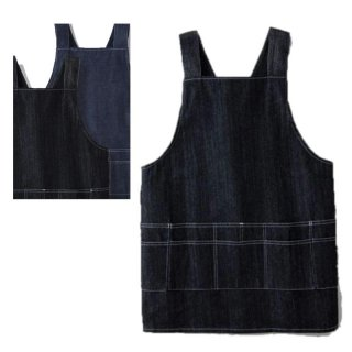 <img class='new_mark_img1' src='https://img.shop-pro.jp/img/new/icons5.gif' style='border:none;display:inline;margin:0px;padding:0px;width:auto;' />BLUCO WORK APRON/2Color