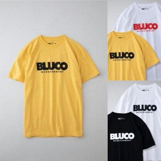 <img class='new_mark_img1' src='https://img.shop-pro.jp/img/new/icons5.gif' style='border:none;display:inline;margin:0px;padding:0px;width:auto;' />BLUCO  PRINT TEE'S -SAMS- /4Color