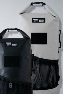 <img class='new_mark_img1' src='https://img.shop-pro.jp/img/new/icons5.gif' style='border:none;display:inline;margin:0px;padding:0px;width:auto;' />BLUCO DRY BACKPACK / デイバッグパック