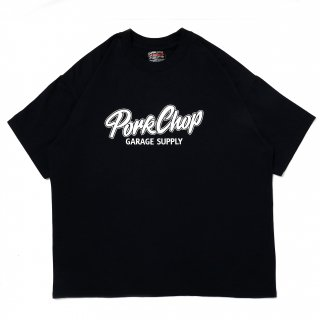<img class='new_mark_img1' src='https://img.shop-pro.jp/img/new/icons5.gif' style='border:none;display:inline;margin:0px;padding:0px;width:auto;' />PORKCHOP GARAGE SUPPLYOVAL BUILT TEE / 2Color