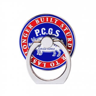 <img class='new_mark_img1' src='https://img.shop-pro.jp/img/new/icons5.gif' style='border:none;display:inline;margin:0px;padding:0px;width:auto;' />PORKCHOP GARAGE SUPPLY P-RING/CIRCLE