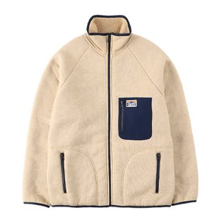 <img class='new_mark_img1' src='https://img.shop-pro.jp/img/new/icons5.gif' style='border:none;display:inline;margin:0px;padding:0px;width:auto;' />STANDARD CALIFORNIA SD Classic Pile Jacket/Beige