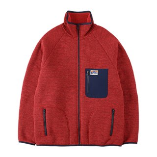 <img class='new_mark_img1' src='https://img.shop-pro.jp/img/new/icons5.gif' style='border:none;display:inline;margin:0px;padding:0px;width:auto;' />STANDARD CALIFORNIA SD Classic Pile Jacket/Red
