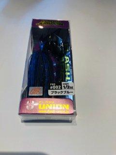 フラッシュユニオン フラッシュジャンパー 1/2oz  #002 ブラックブルー