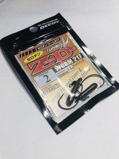 デコイ ゼロダン ワーム217 2 3.5g