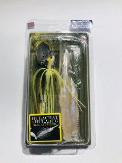 ノリーズ フラチャット 10g HC04 チャート鮎