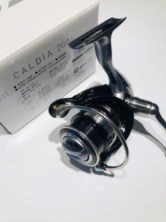 ダイワ 14カルディア  2004