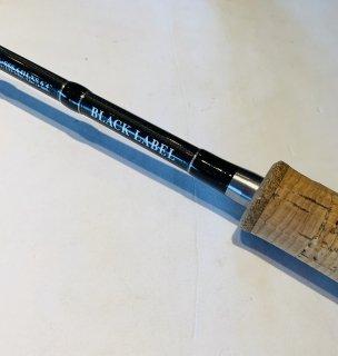 ダイワ ブラックレーベル SSS 641 LXS