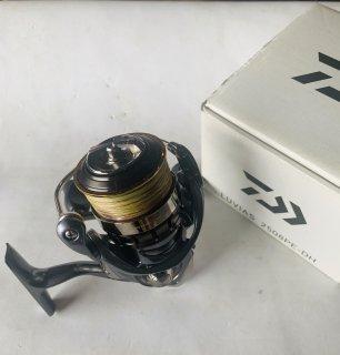 ダイワ 15 ルビアス 2508 PE-DH